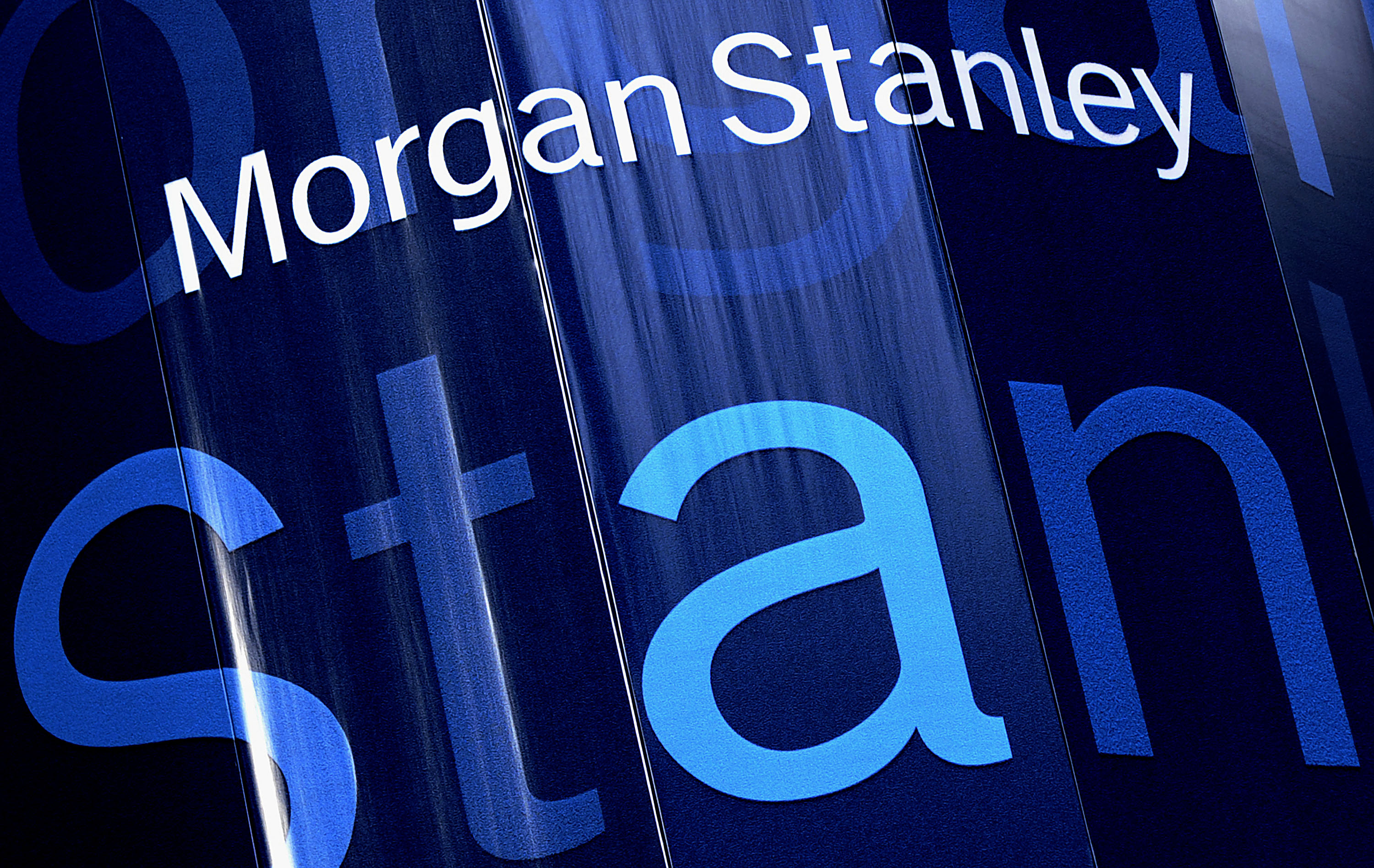 Morgan Stanley Announces Layoffs