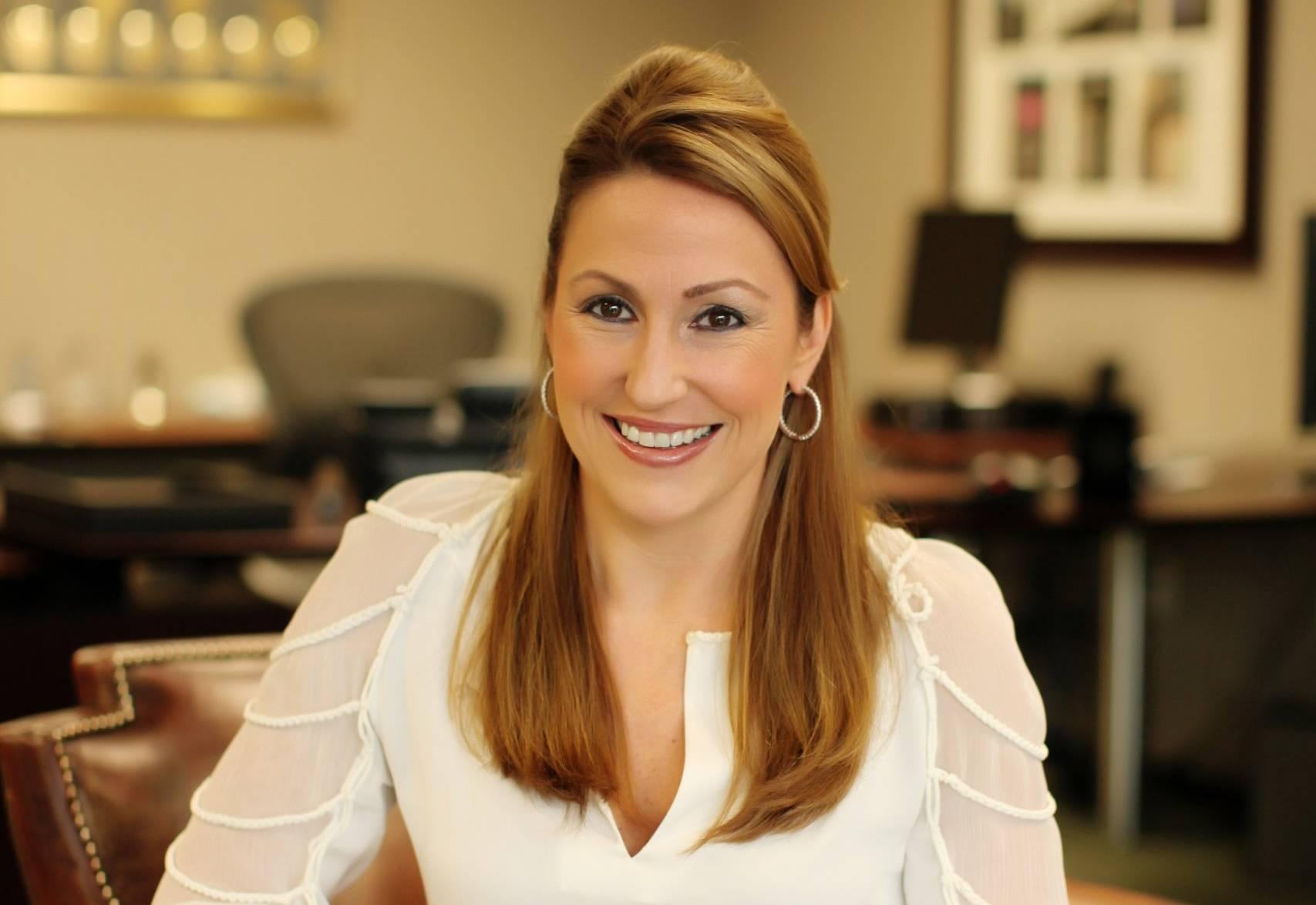 <h1>Heather Bresch</h1>     <em>*Ms. Bresch is now CEO of Mylan</em>