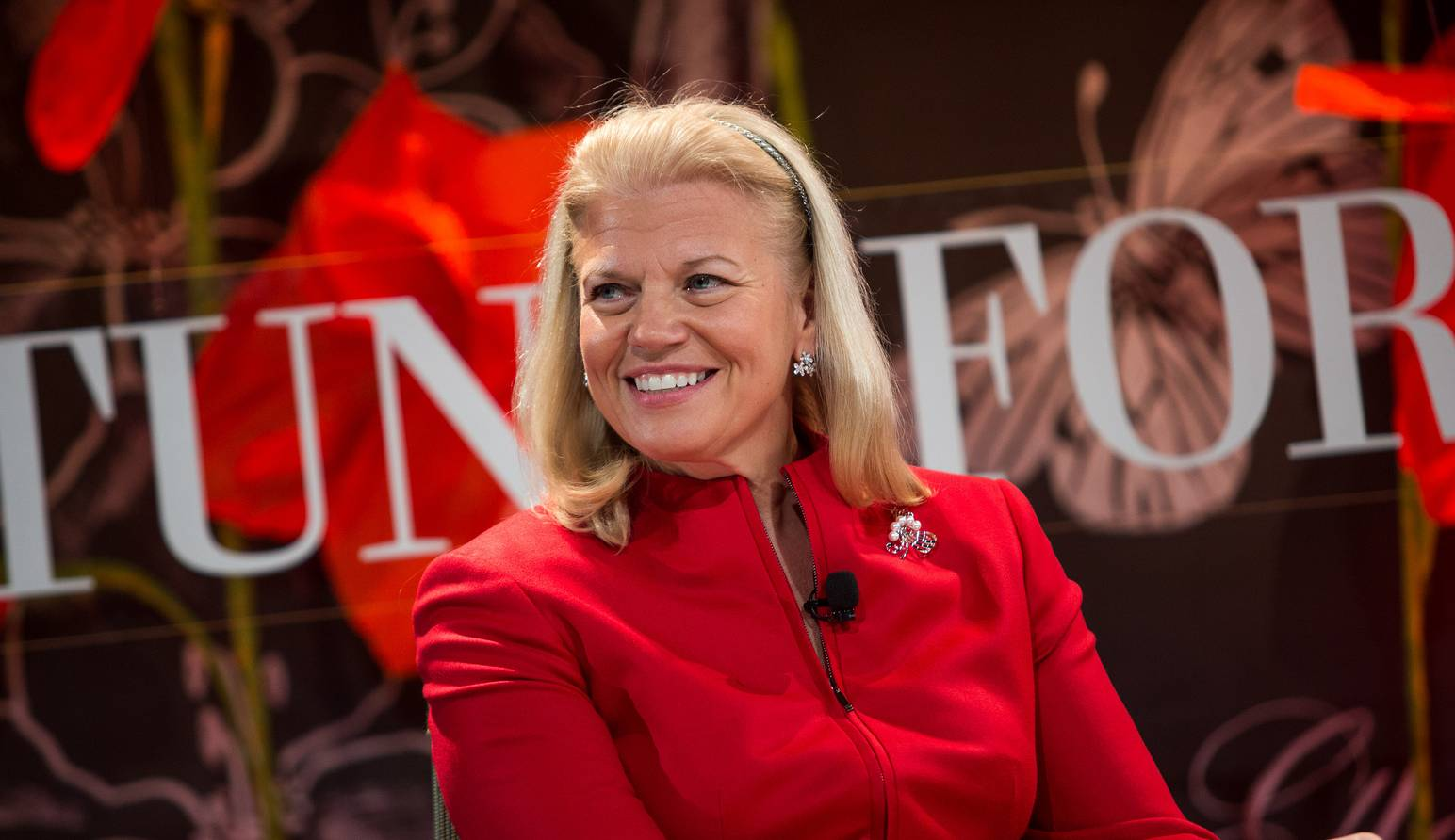 "<h1>Ginni Rometty</h1>   As she nears her one-year anniversary as president and CEO at Big Blue, <a href=""http://money.cnn.com/quote/quote.html?symb=IBM&source=story_quote_link"" title="""">IBM's</a> Ginni Rometty has another title to cheer about: she was made chairman in October. Her future plans for the tech giant? The 31-year company veteran favors what she refers to as strategic beliefs over strategic planning. ""Clients say, 'What's your strategy?' And I say, 'Ask me what I believe first.' That's a far more enduring answer."""