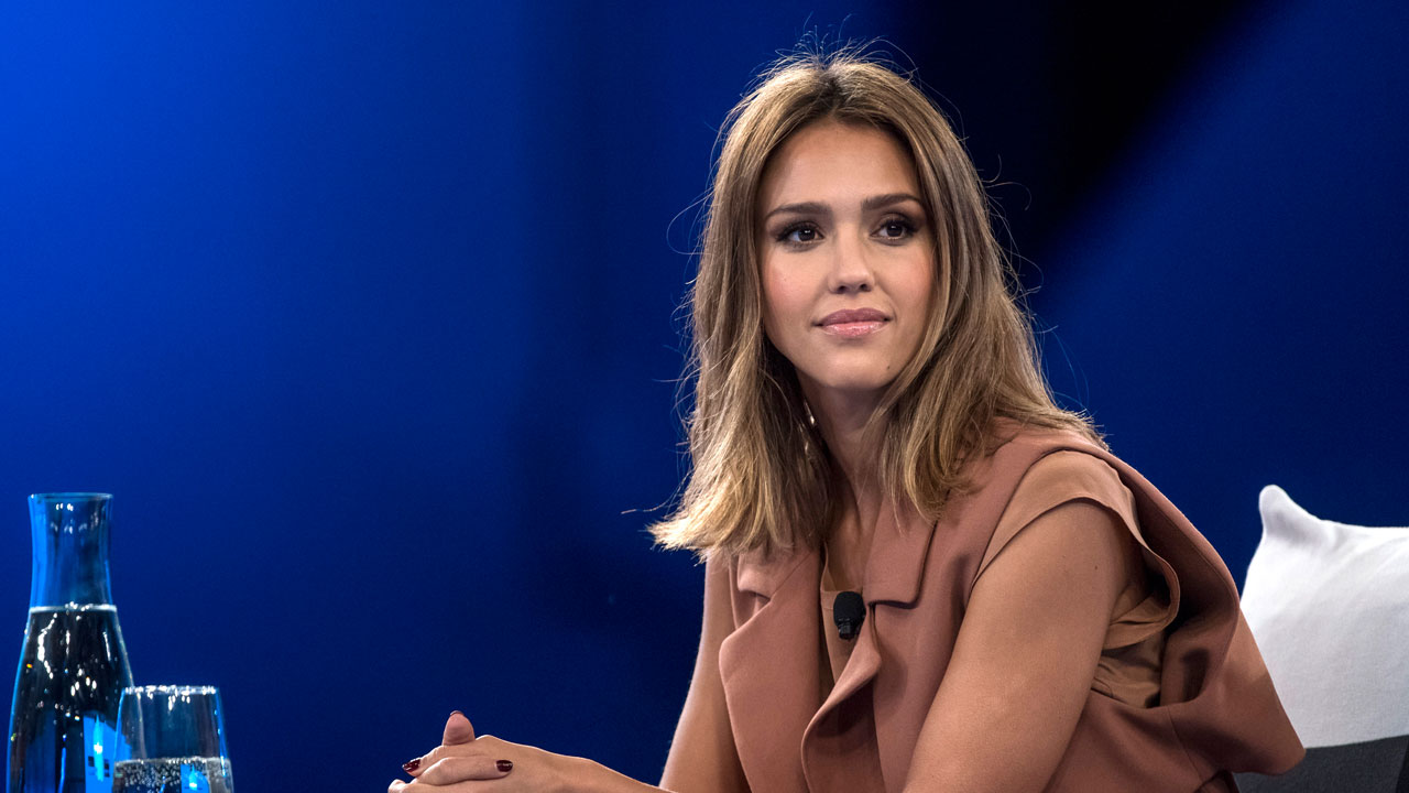 "The Honest Co., co-founded by actress Jessica Alba, has been sued over its ""natural"" marketing practices."