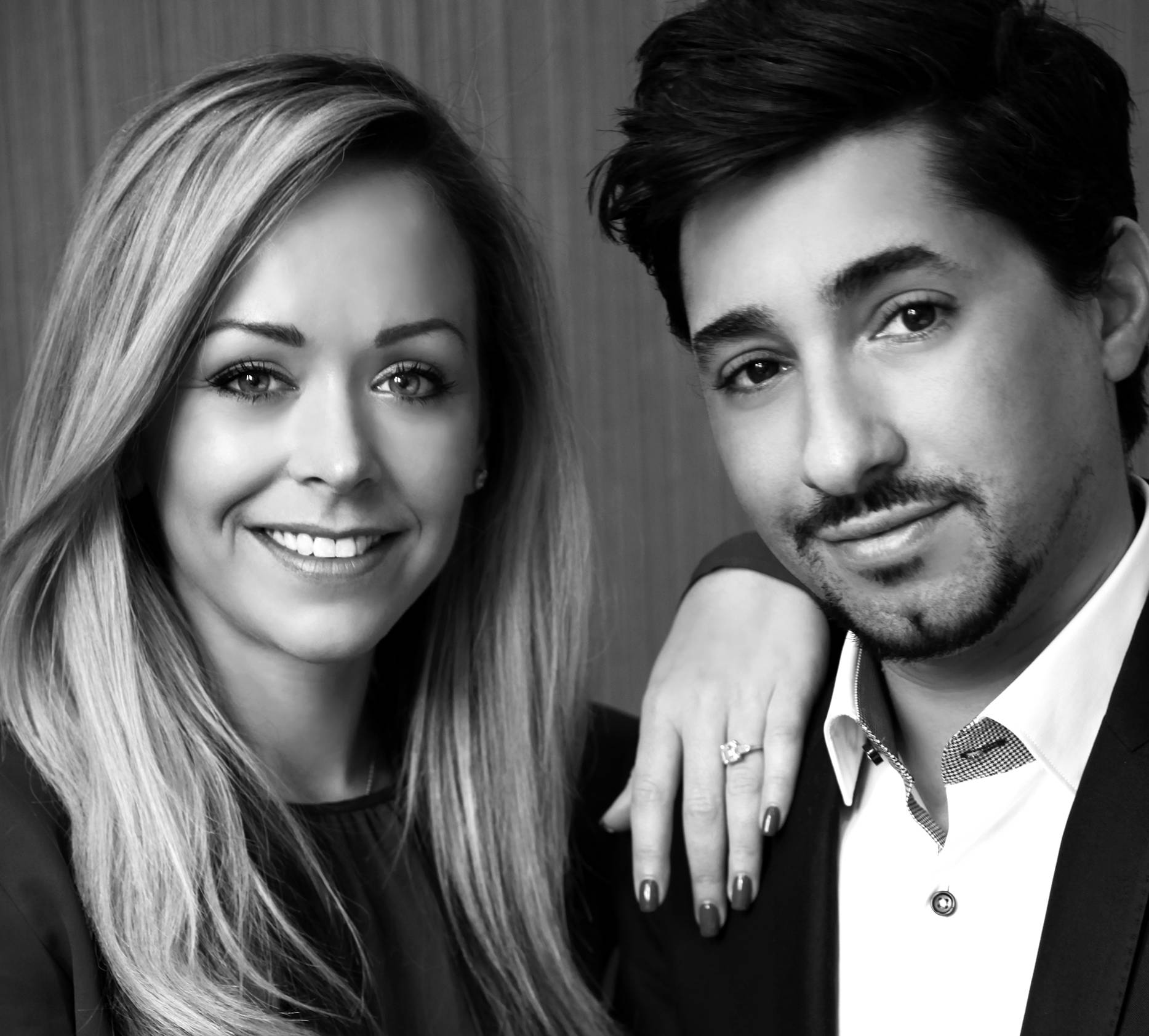 <h1>39. Tamara Ralph & Michael Russo</h1> In six years the bespoke clothing label founded by these two Aussies has attracted a clientele that includes Angelina Jolie and royals the world over. R&R's handmade pieces fetch up to $500,000 and range from baby garments to Beyoncé's crystal-studded stage wear. Nimbler and more exclusive than the big houses, R&R gets gowns to the rich and famous faster (four weeks instead of six months) and with a white-glove touch (Cartier on site; chauffeured rides in a Rolls-Royce). Ralph, a fourth-generation couturier who sold dresses to Sydney's socialites as a teen, handles the fashion; Russo, the finances—the company is growing 400% a year.