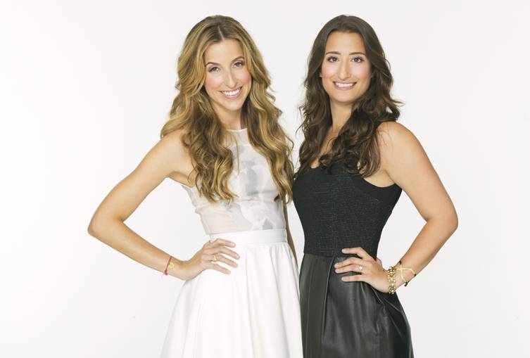 <h1>31. Katia Beauchamp & Hayley Barna </h1> Founded in 2010 by Harvard Business School grads Barna and Beauchamp, Birchbox providers its female users with four to five beauty samples for $10 a month. The startup popularized the subscription box trend, but don't categorize it as such. The monthly packages enable bite-size discoveries, leading more than half of all subscribers to purchase full size products on their website. Birchbox has raised $11.9 million to date and launched its men's line (with a higher price point of $20 per month) in April 2012. It then acquired Parisian JolieBox the following September, allowing easy expansion into France, Spain and the UK, growing its user-base upwards of 400,000.