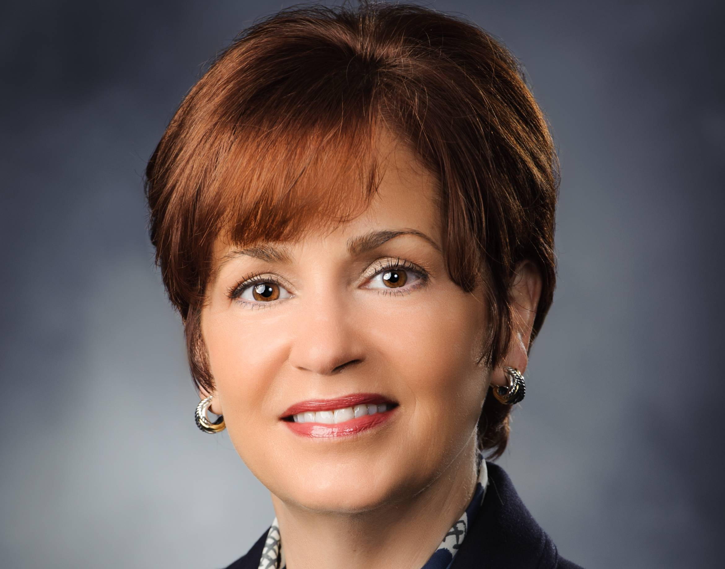 <h1>Sondra Barbour</h1> In April, Barbour became head of Lockheed's IT business from CIO, where she helped build out the cybersecurity biz. With $8.8 billion in revenue, IS&GS is the second largest of the defense contractor's five divisions. It has been hit hardest by government budget cuts.