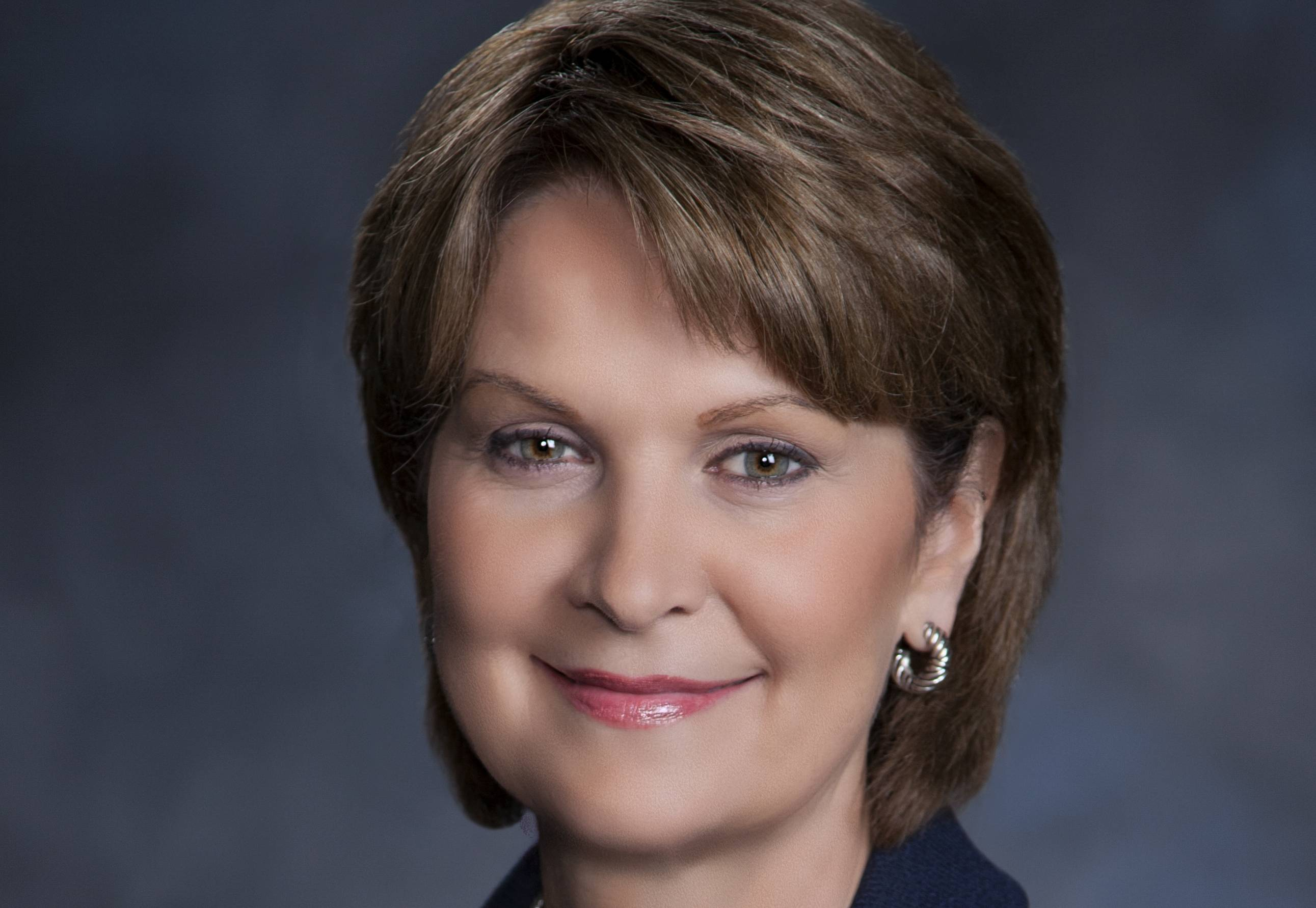 <h1>Marillyn Hewson</h1> Hewson stepped into the top job at Lockheed in January after its CEO-in-waiting suddenly resigned. She has since proved she was the right woman for the job all along: Under her leadership, profits and market value are up at the world's largest defense contractor—despite federal budget cuts.