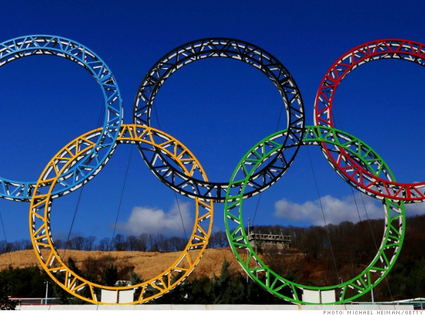 Now there are just four cities in the running for the 2024 Summer Olympics.