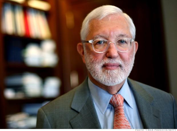 U.S. District Judge Jed S. Rakoff.