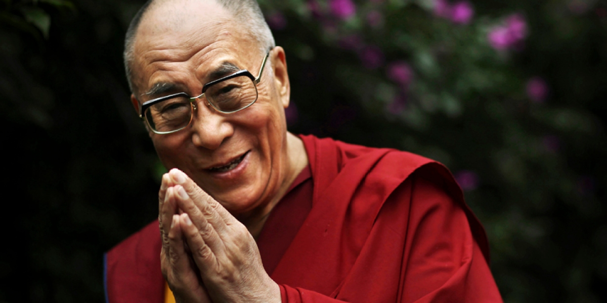 Dalai Lama Says He Will Visit Donald Trump Fortune