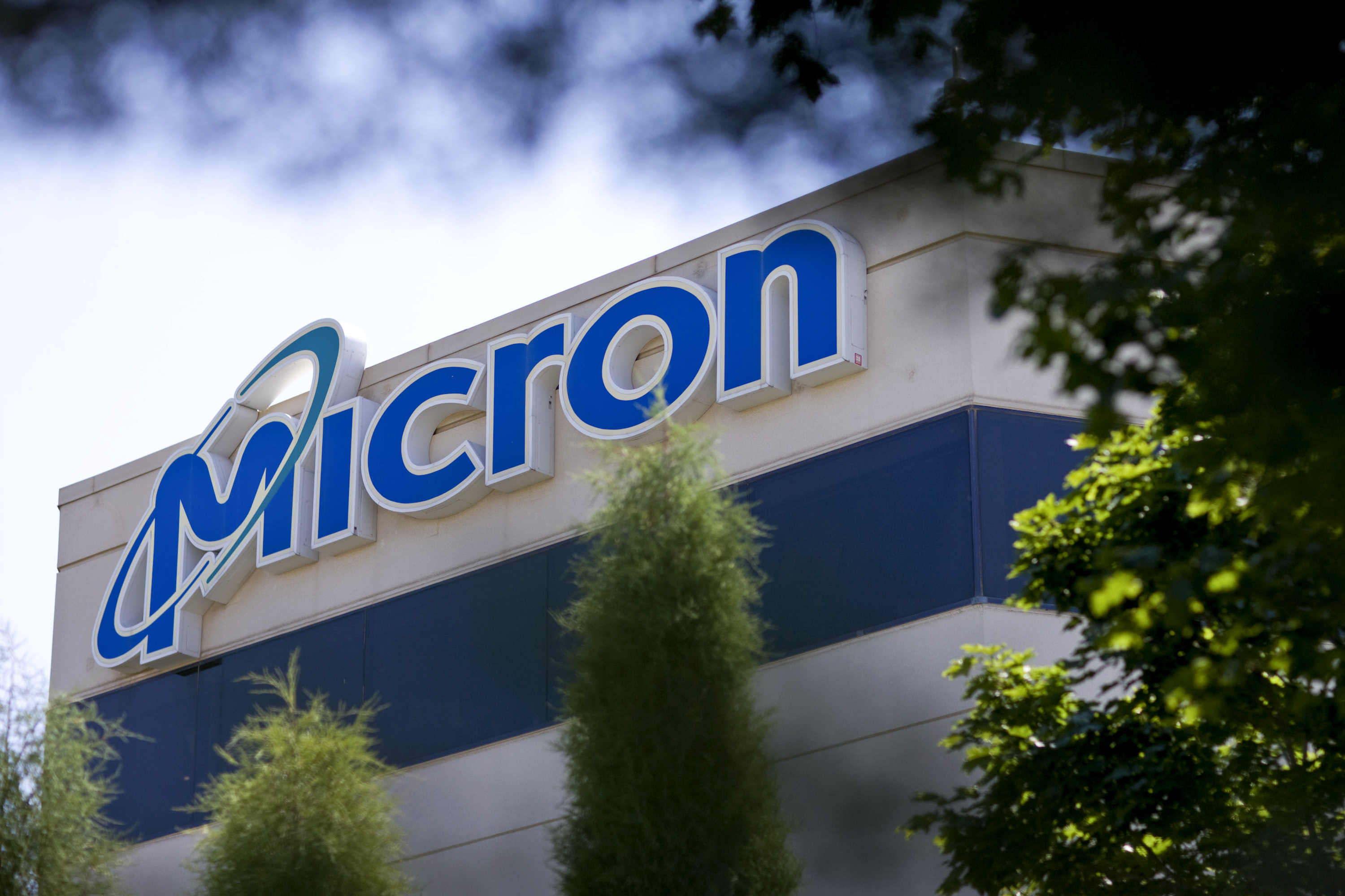 Micron is the latest company to be targeted in a wave of deals consolidating the chip-making sector.