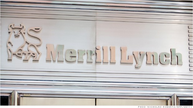 Federal regulators are looking into Bank of America's Merrill Lynch unit and Charles Schwab