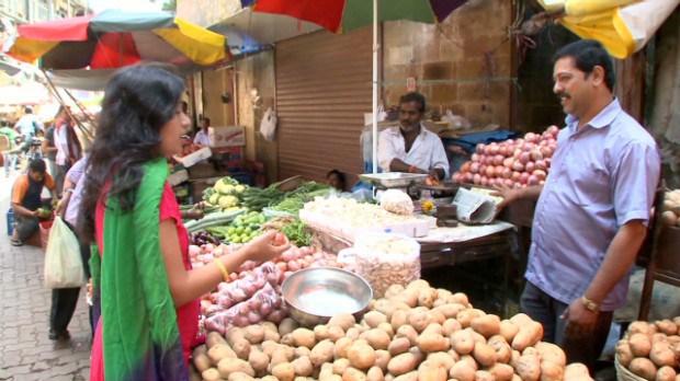 India's economy.