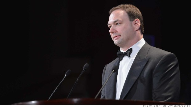 Legendary Pictures CEO Thomas Tull
