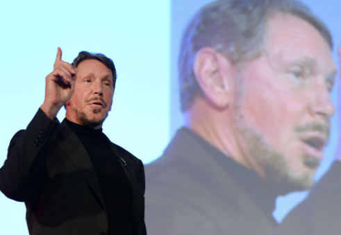 Oracle CEO Larry Ellison built his company into one of technology's largest on the back of database technology. Splice Machine wants a piece of the market.