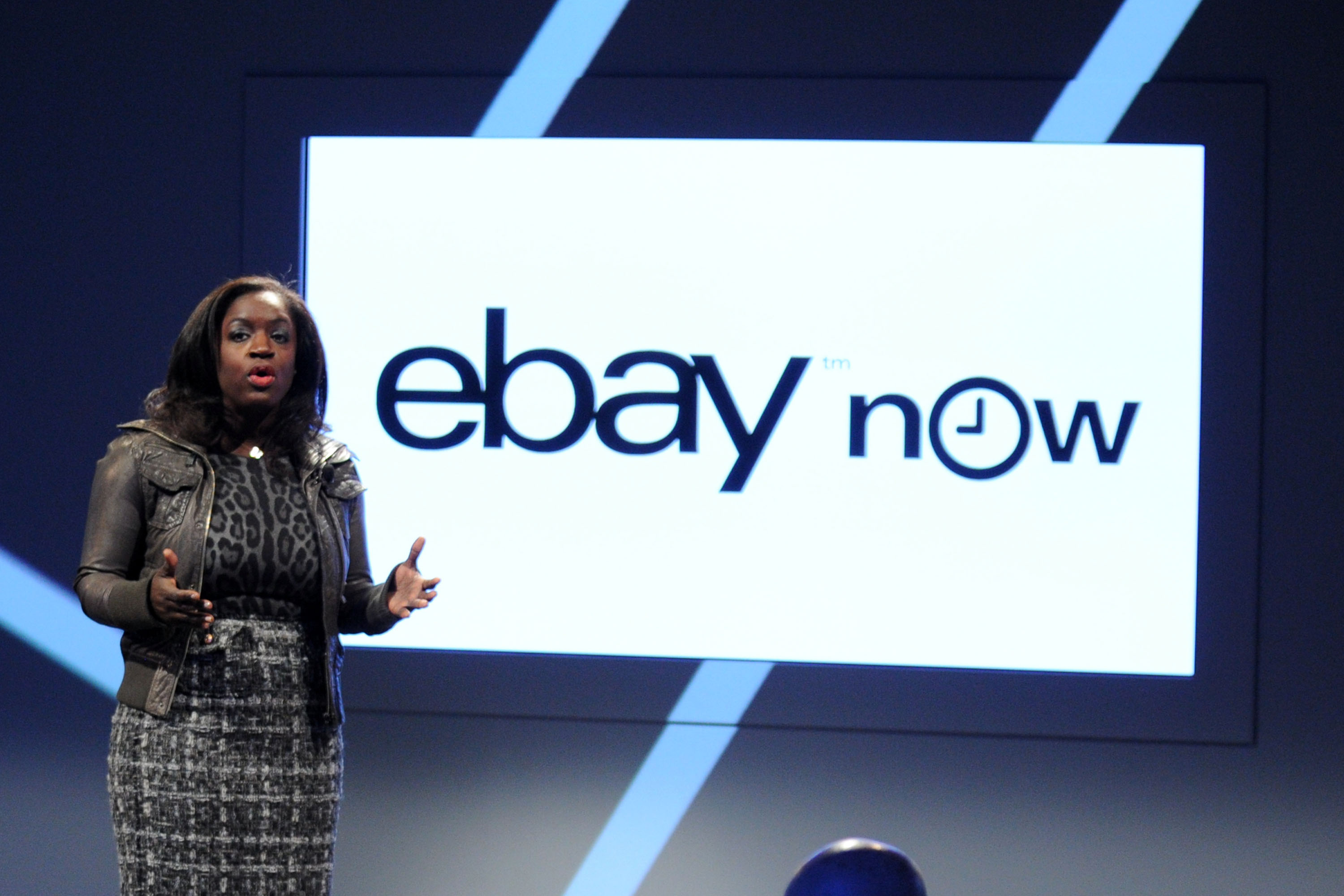 New Logo, New Features, New Look For eBay Deliver More Intuitive, Personalized Shopping Experience