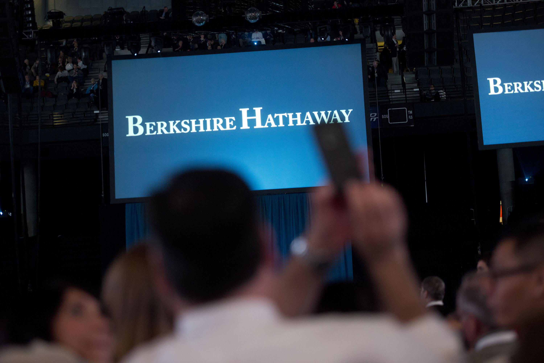 Berkshire Hathaway AGM