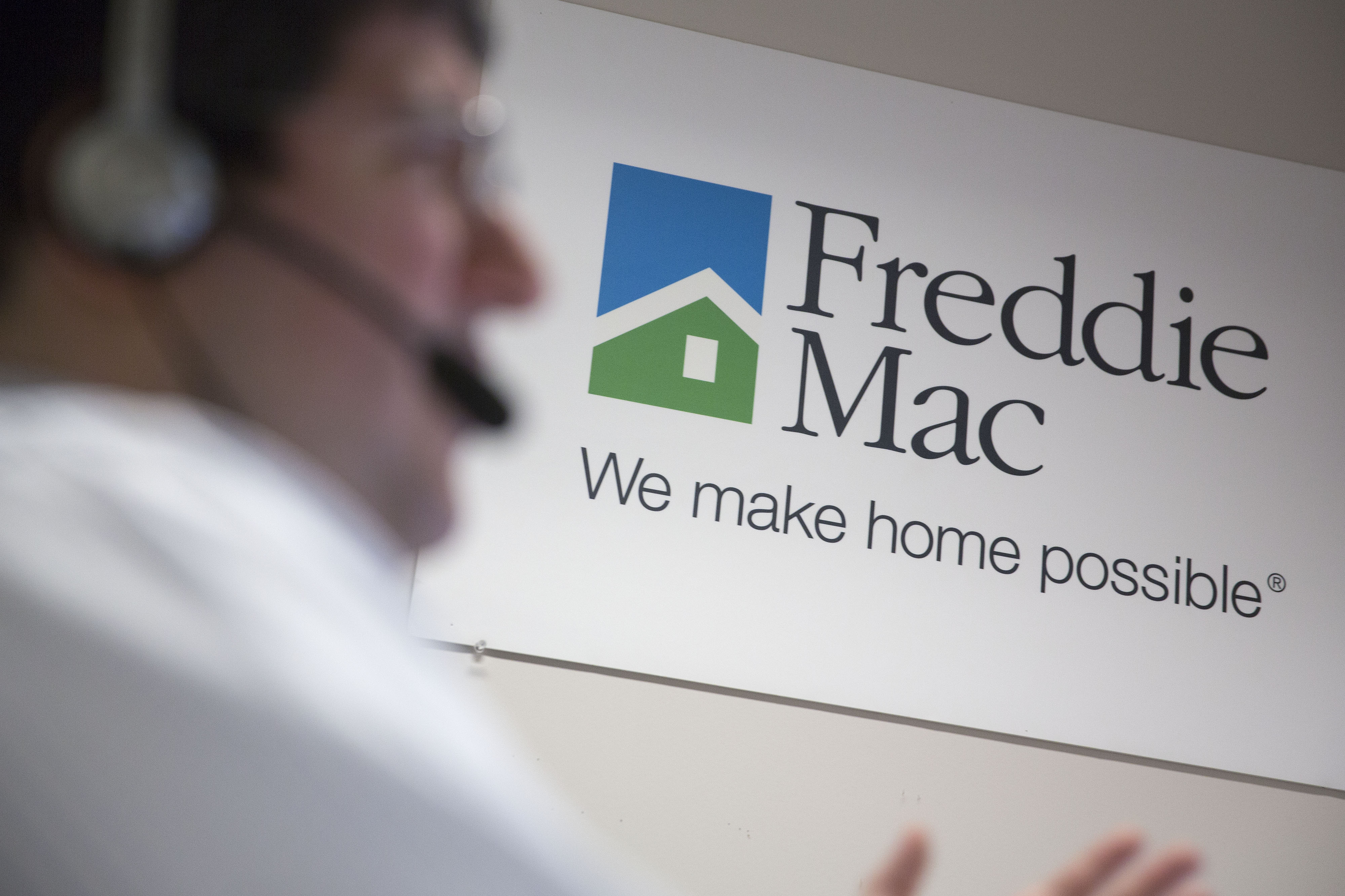 Sherrod Brown Says Freddie Mac Revamp Won't Pass This Year