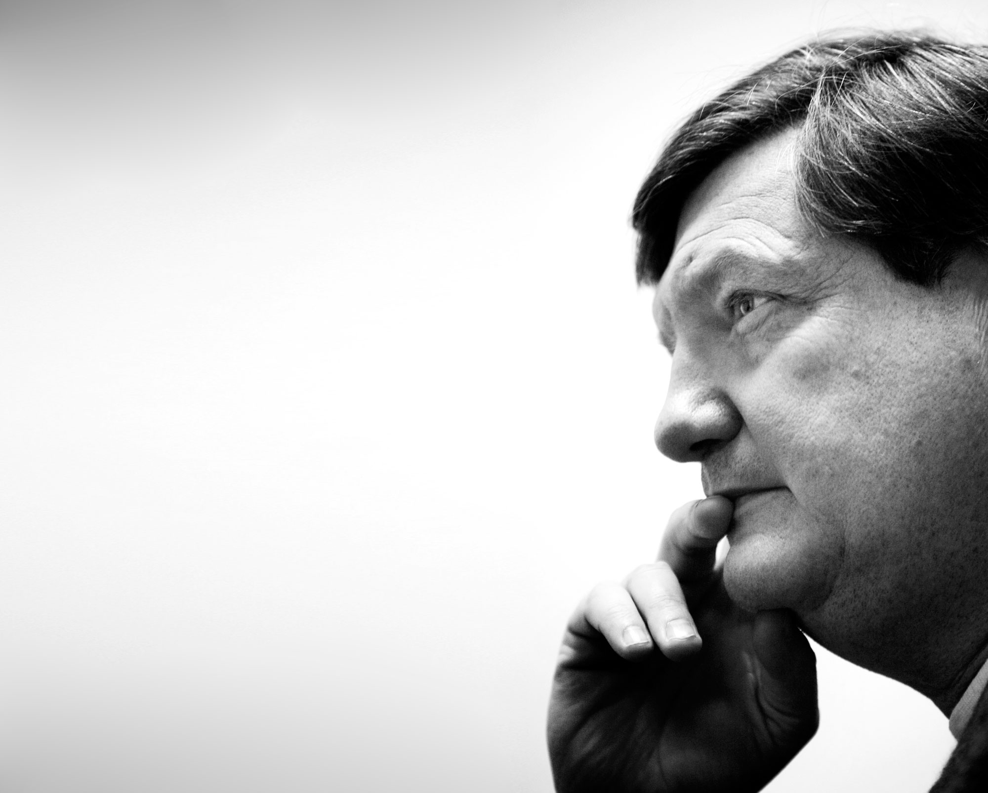 James Risen interview on book State of War