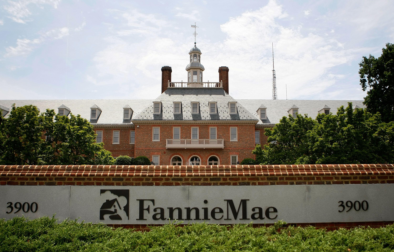 Shares Of Freddie Mac And Fannie Mae Continue Sharp Decline