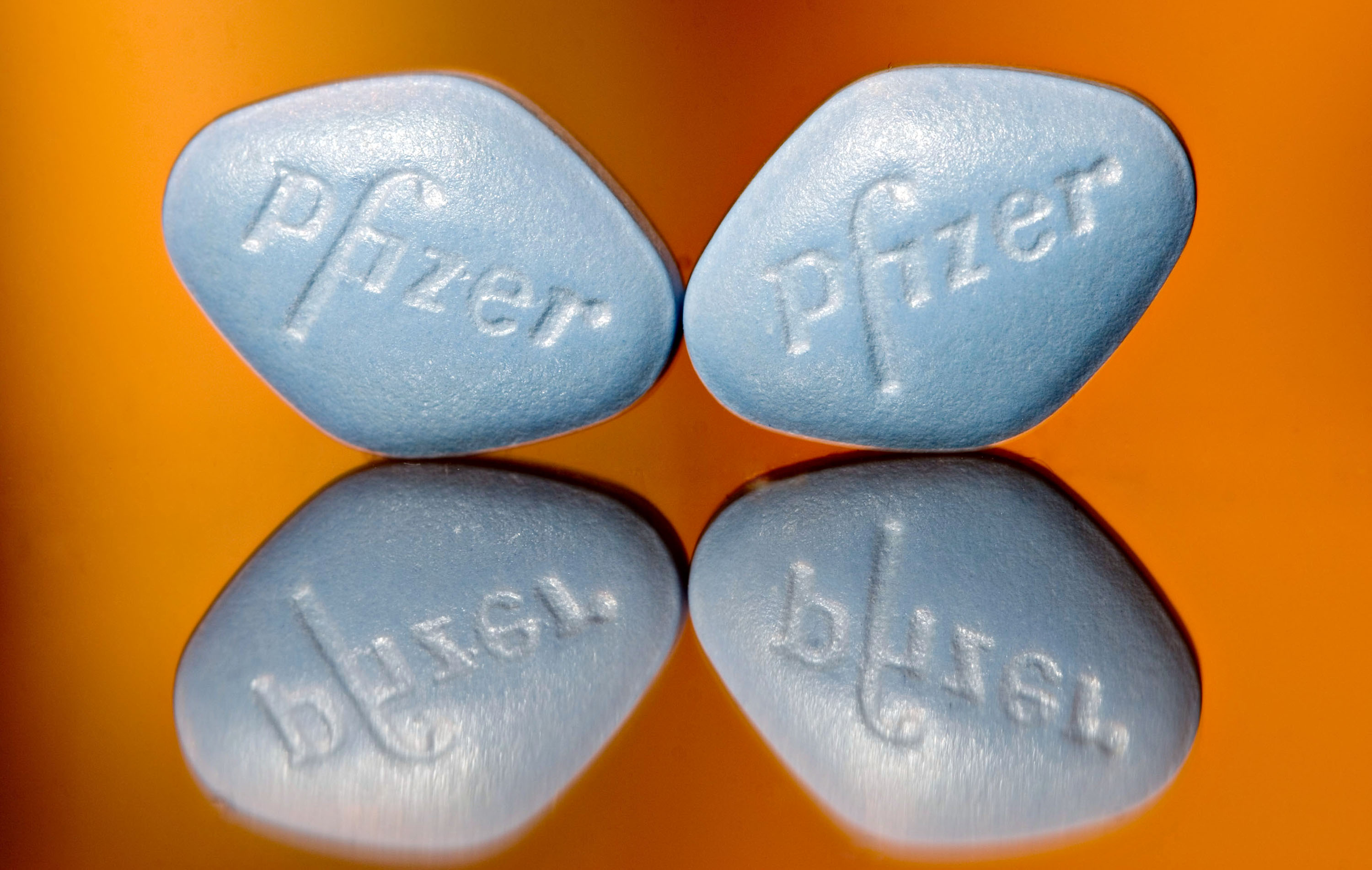 The erectile dysfunction drug has brought Pfizer billions.