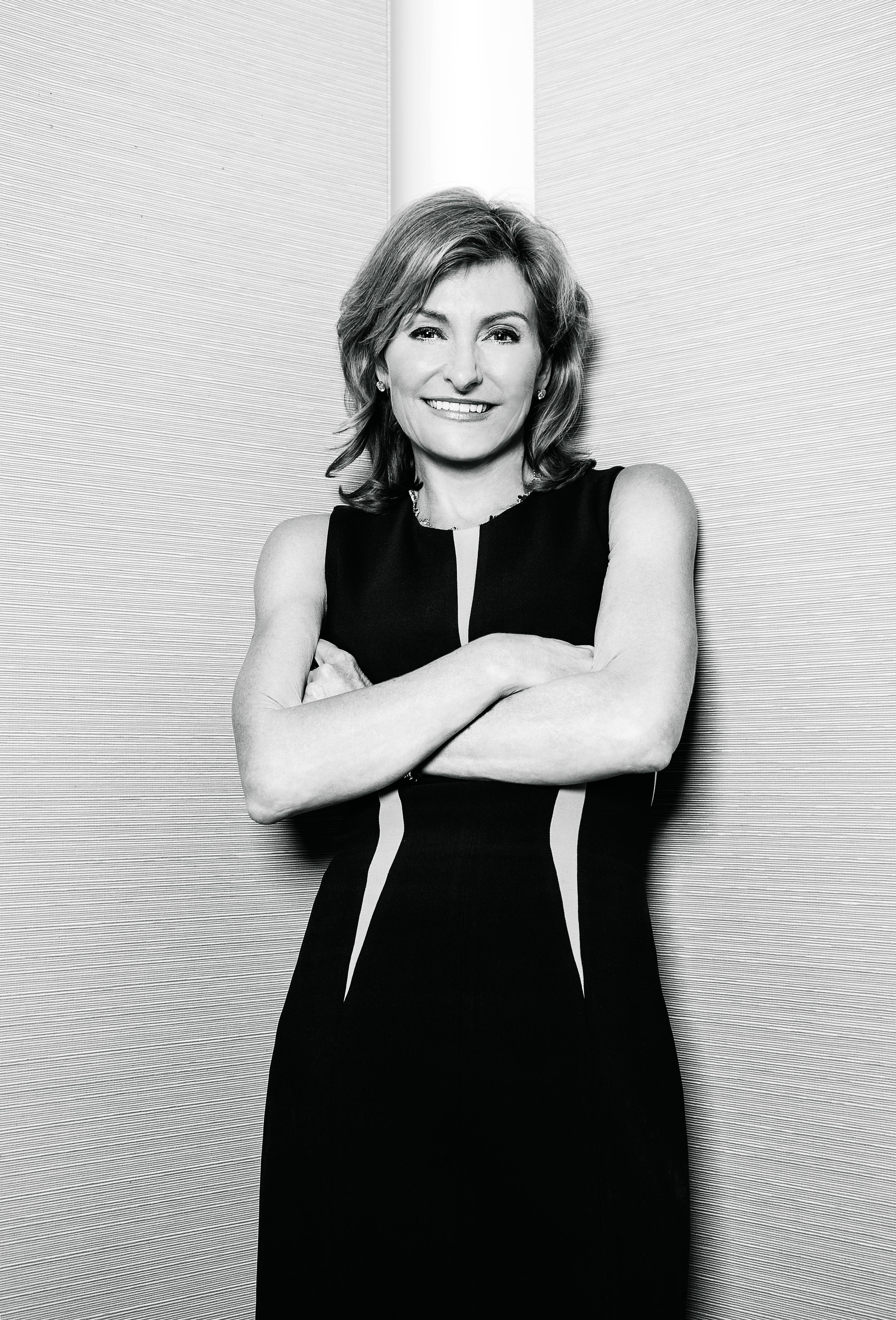 Bridget Van Kralingen IBM