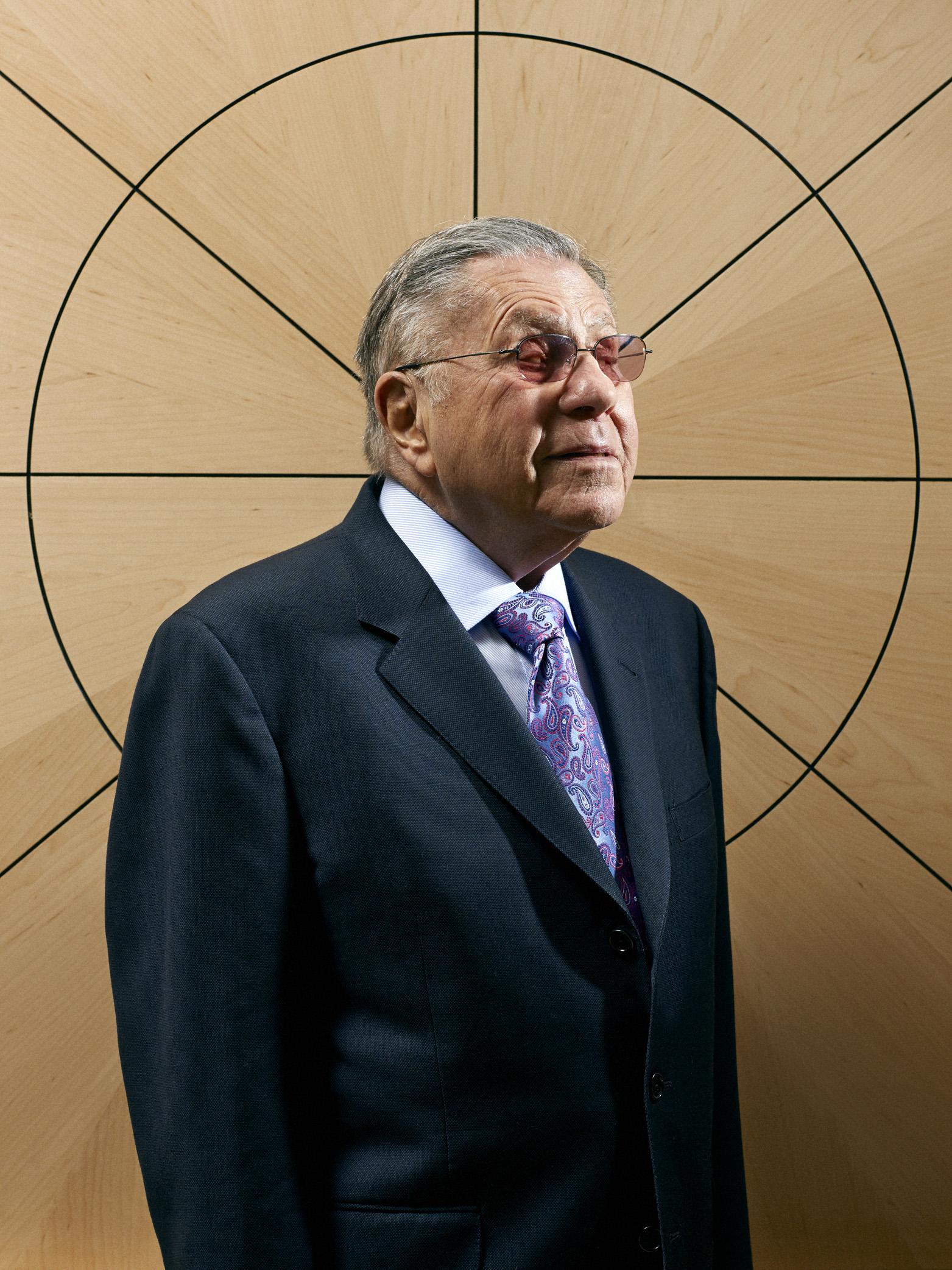 Caliper CEO Herb Greenberg