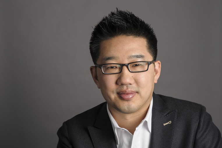 Kevin Chou, cofounder and CEO of Kabam