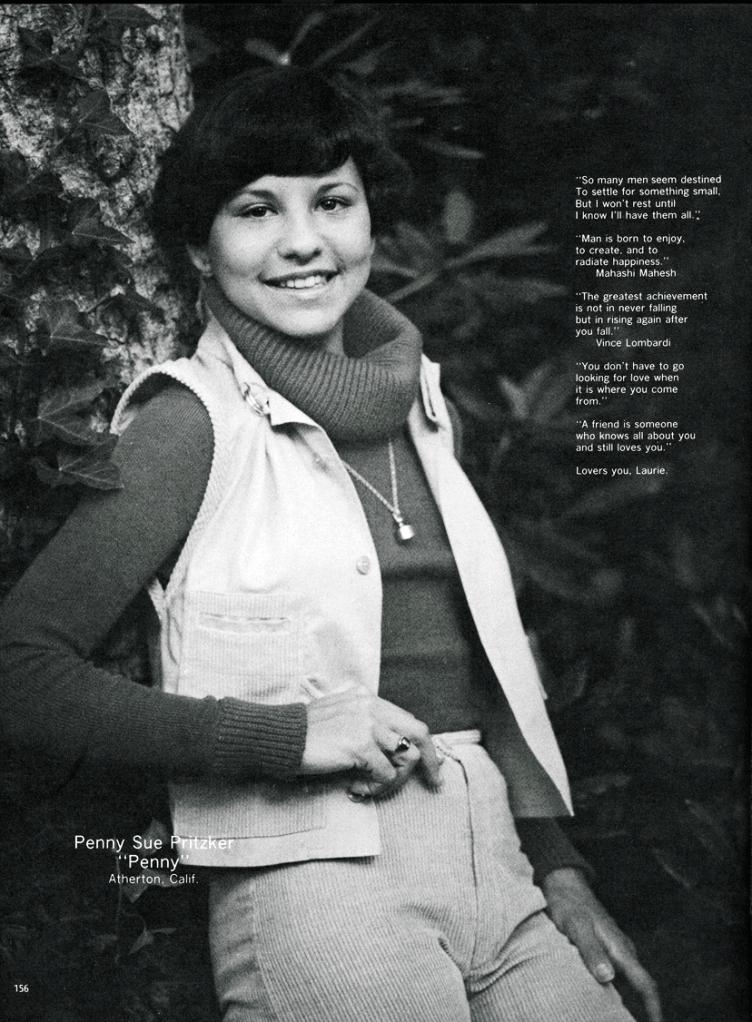 Penny Pritzker