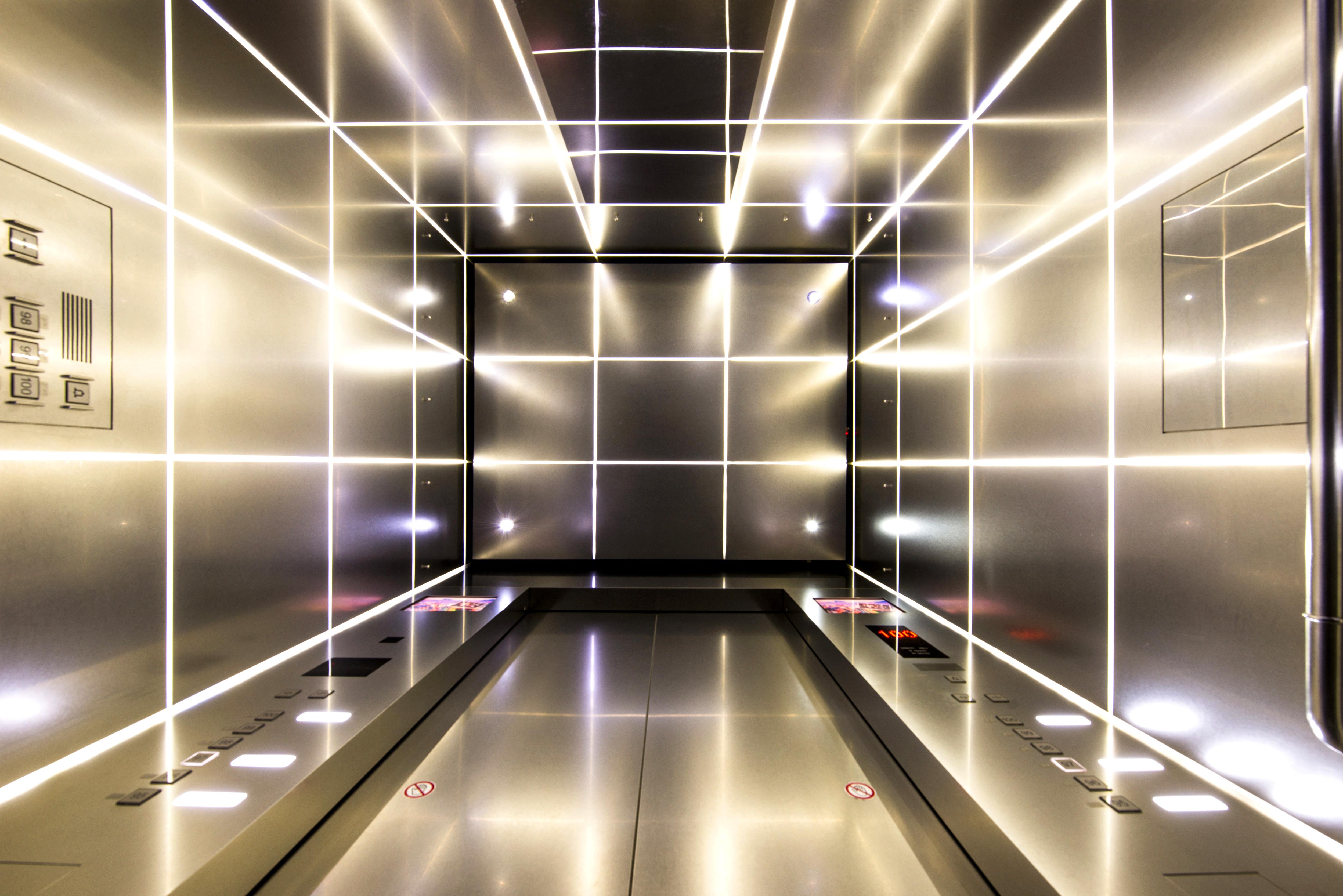 United Technology Otis Elevator