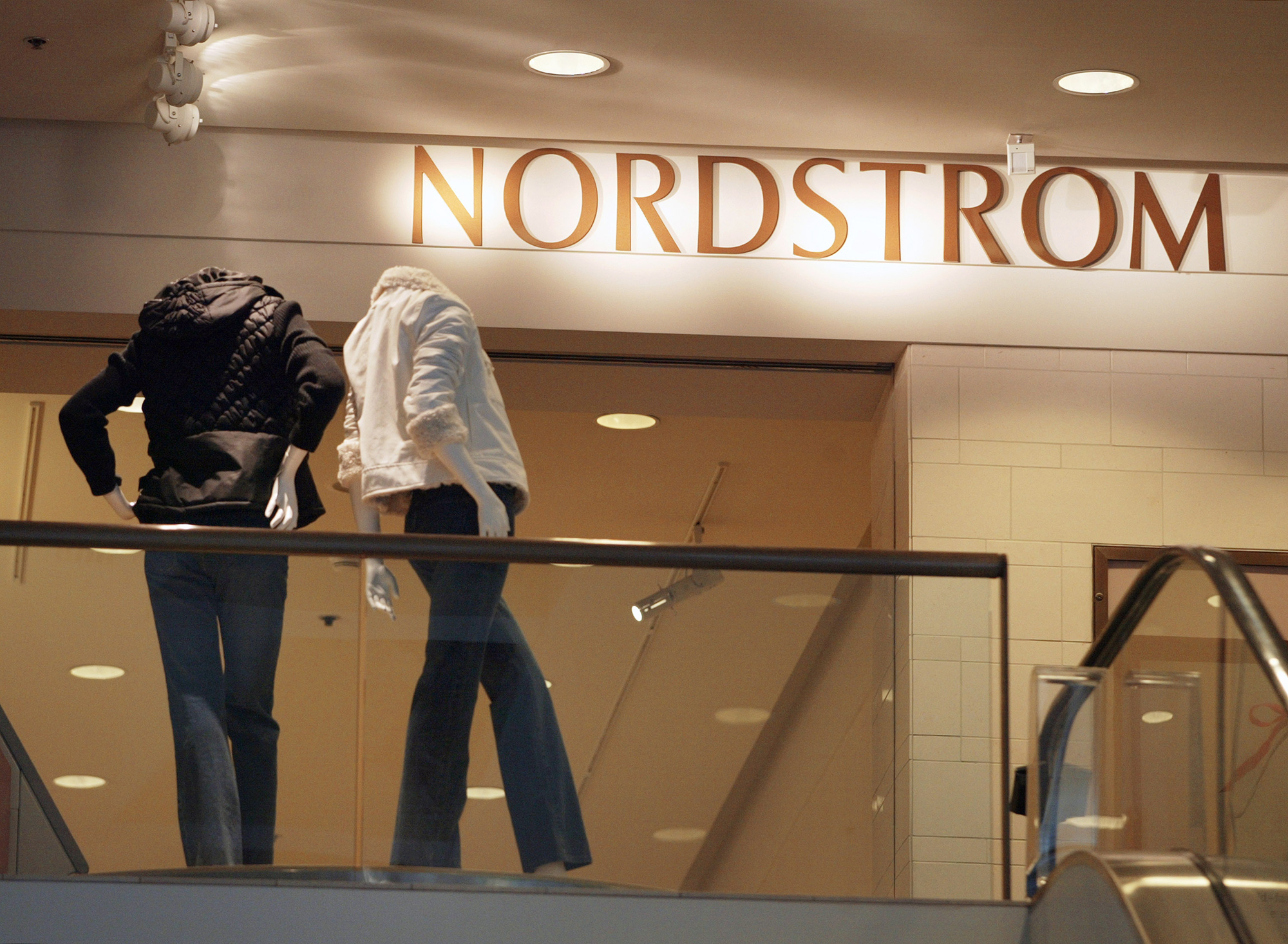acc3e9a59c9 Nordstrom to open second Manhattan department store to meet demand ...