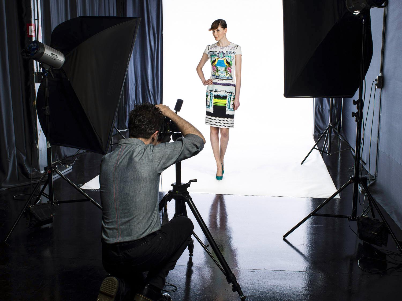 Yoox e-commerce fashion