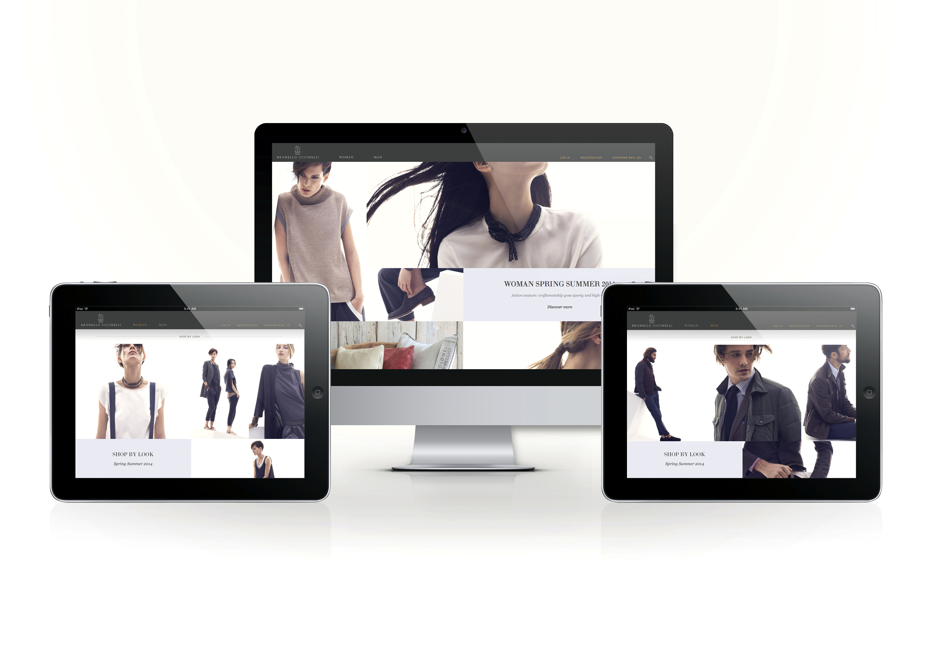 Yoox e-commerce luxury fashion
