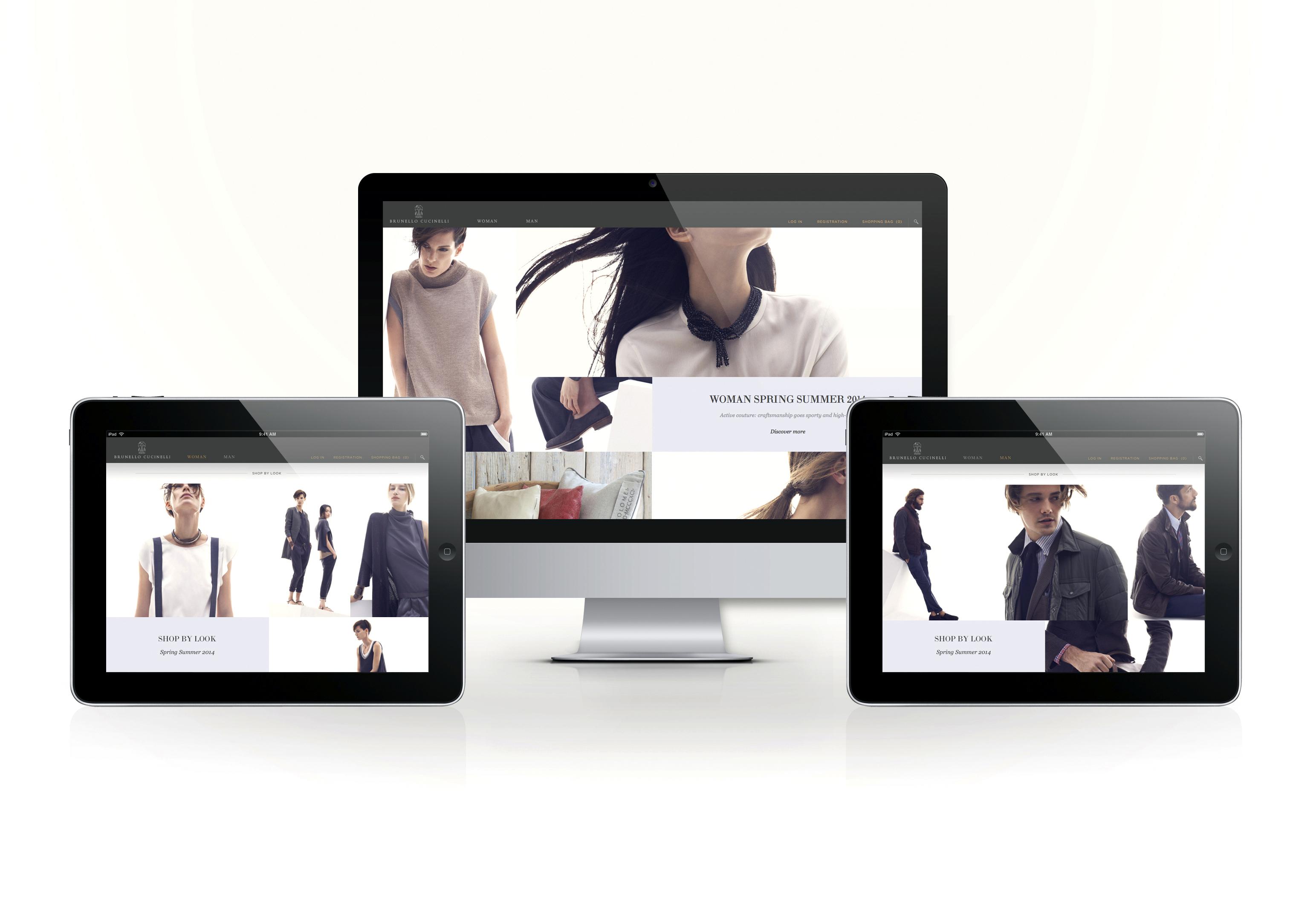 Yoox e-commerce luxury fashion