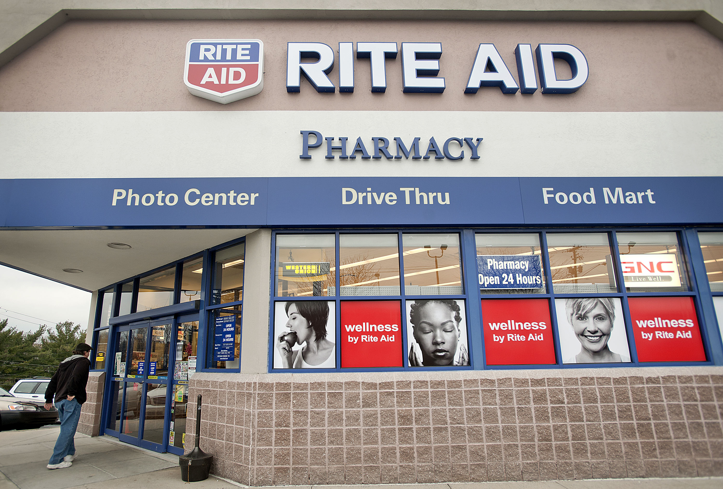 Inside Rite Aid Ahead of Earnings Reports