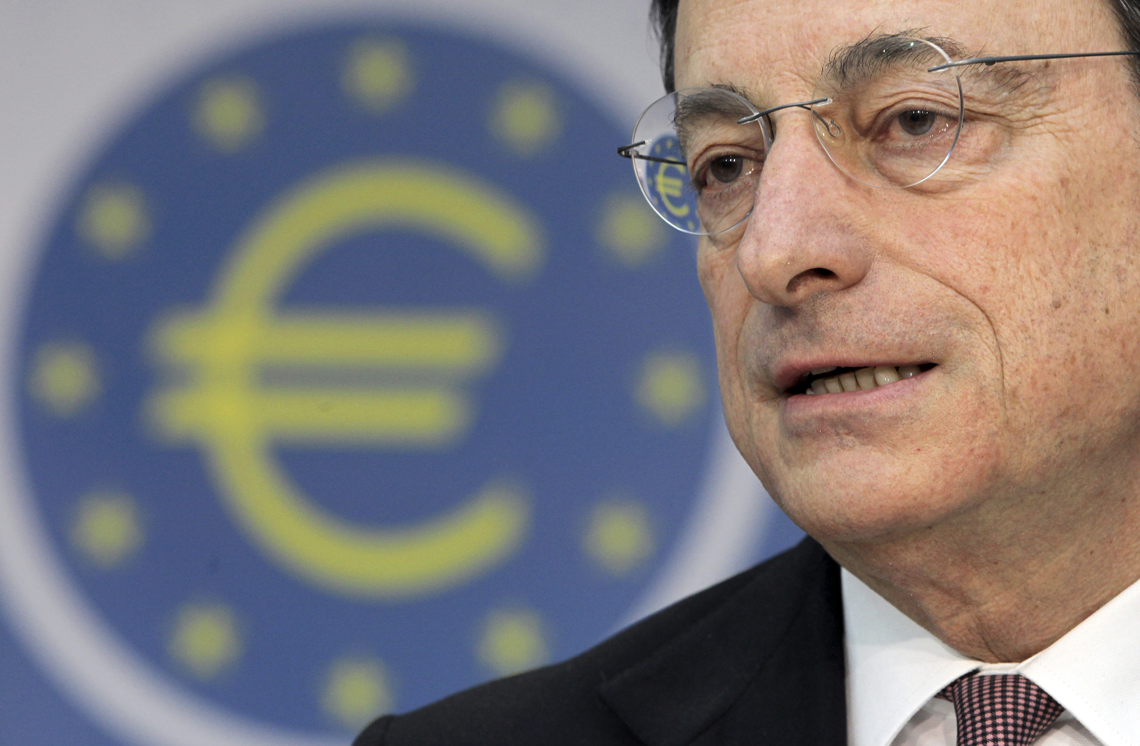 ECB Interest Rate Decision News Conference