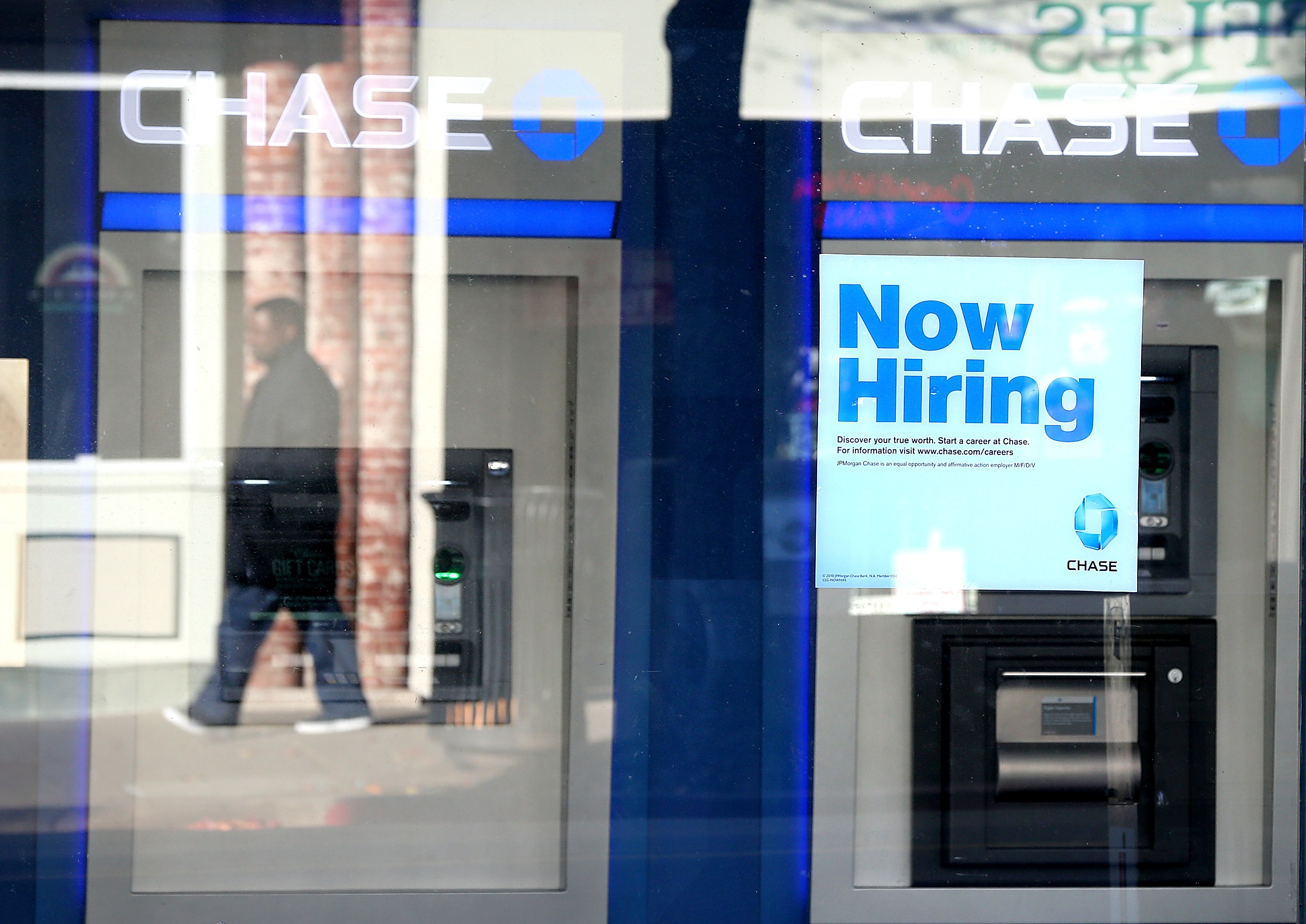 Pace Of Job Growth Slows Down, 7.8 Unemployment Rate Remains Unchanged