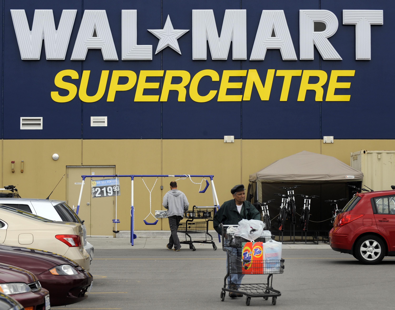 Walmart Tells Suppliers To Slash Prices Fortune