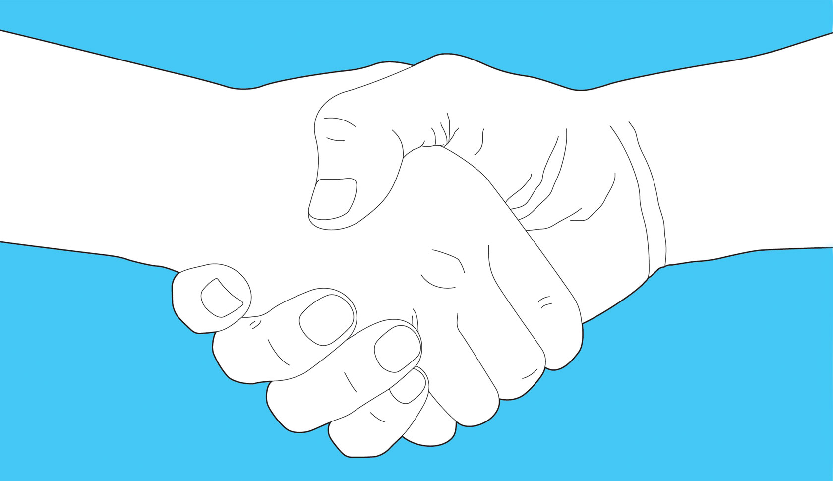agreement deal handshake