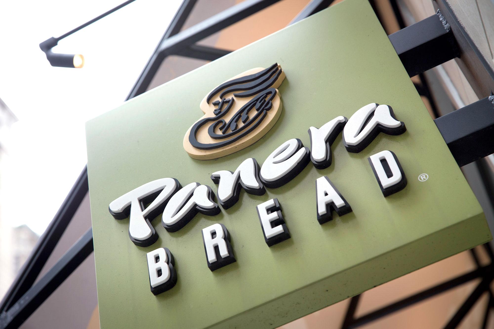 Views Of Panera Bread Co. Ahead Of Earns Figures
