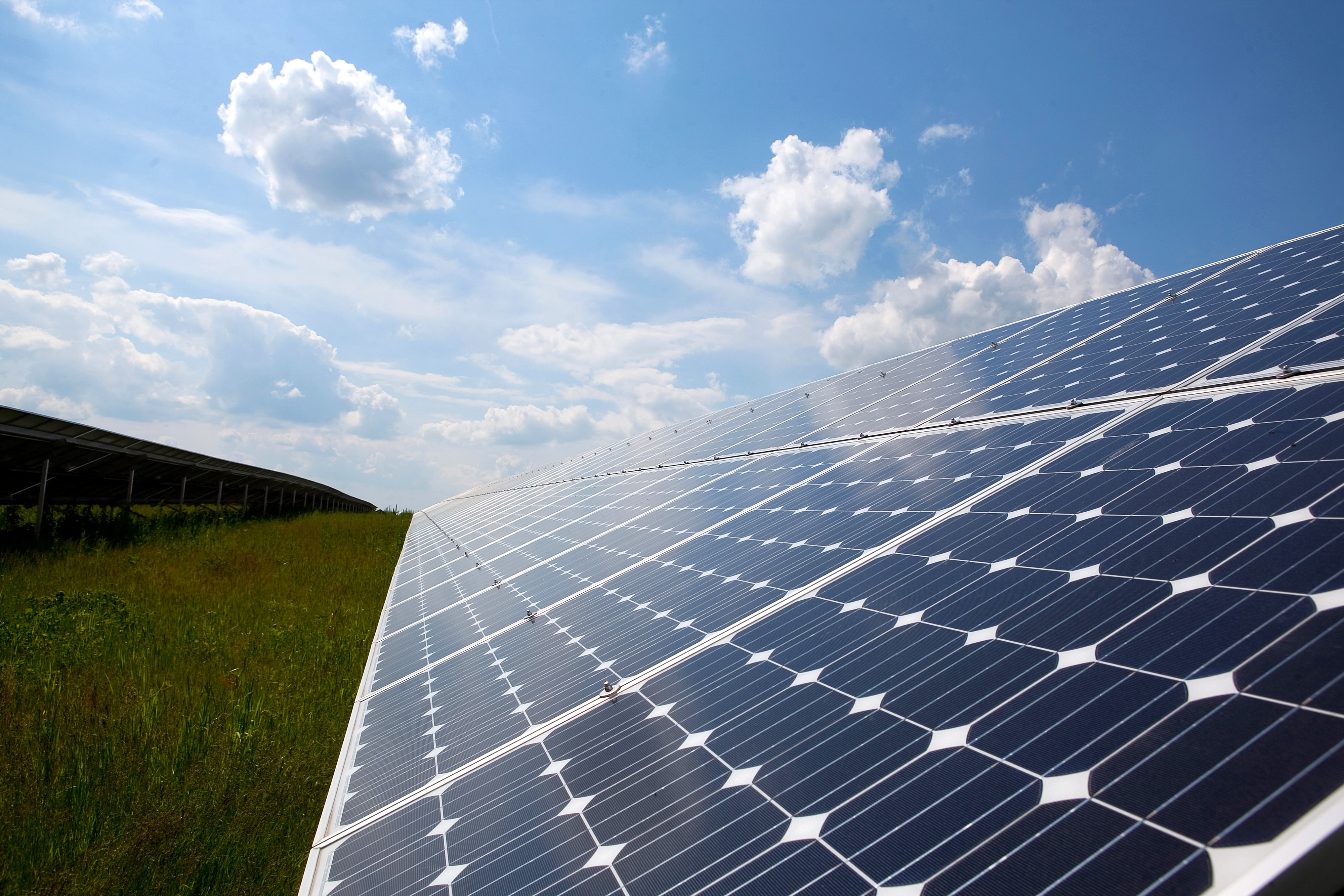 Solar Panel Manufacturing In Germany