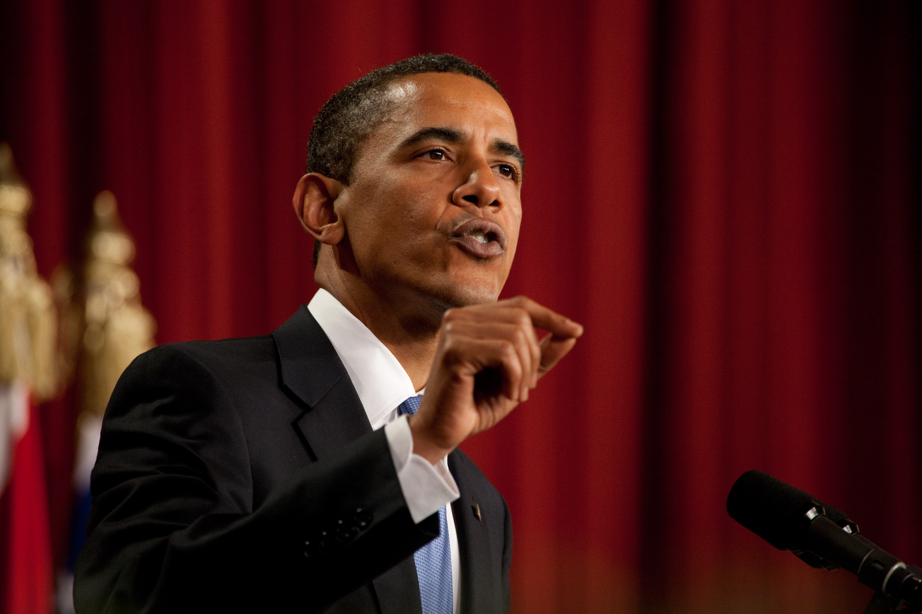 U.S. President Barack Obama hopes to protect 14 million LGBT employees from discrimination with an executive order.