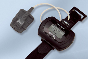 State of the art pulse oximetry