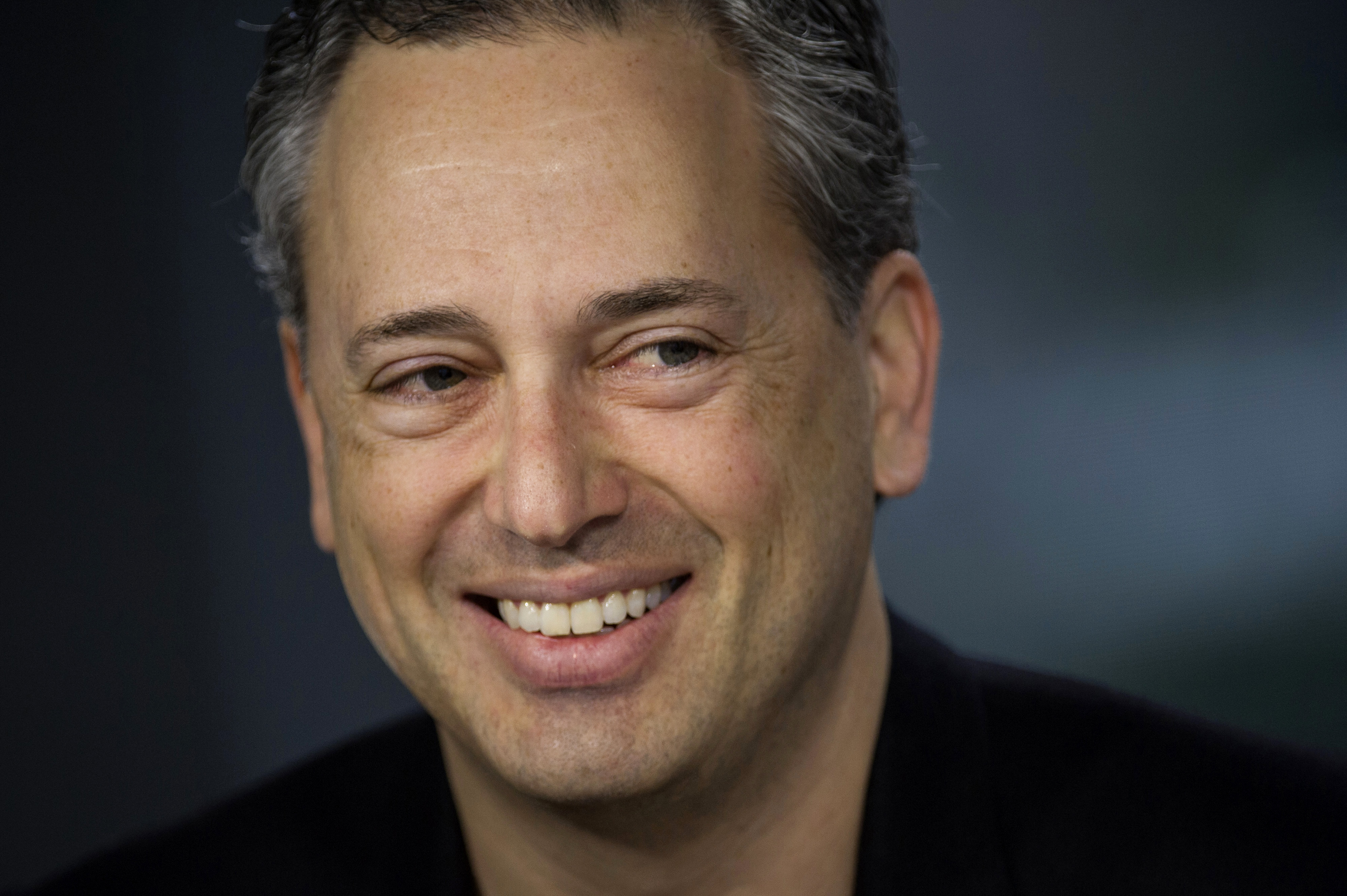 Yammer CEO David Sacks Interview