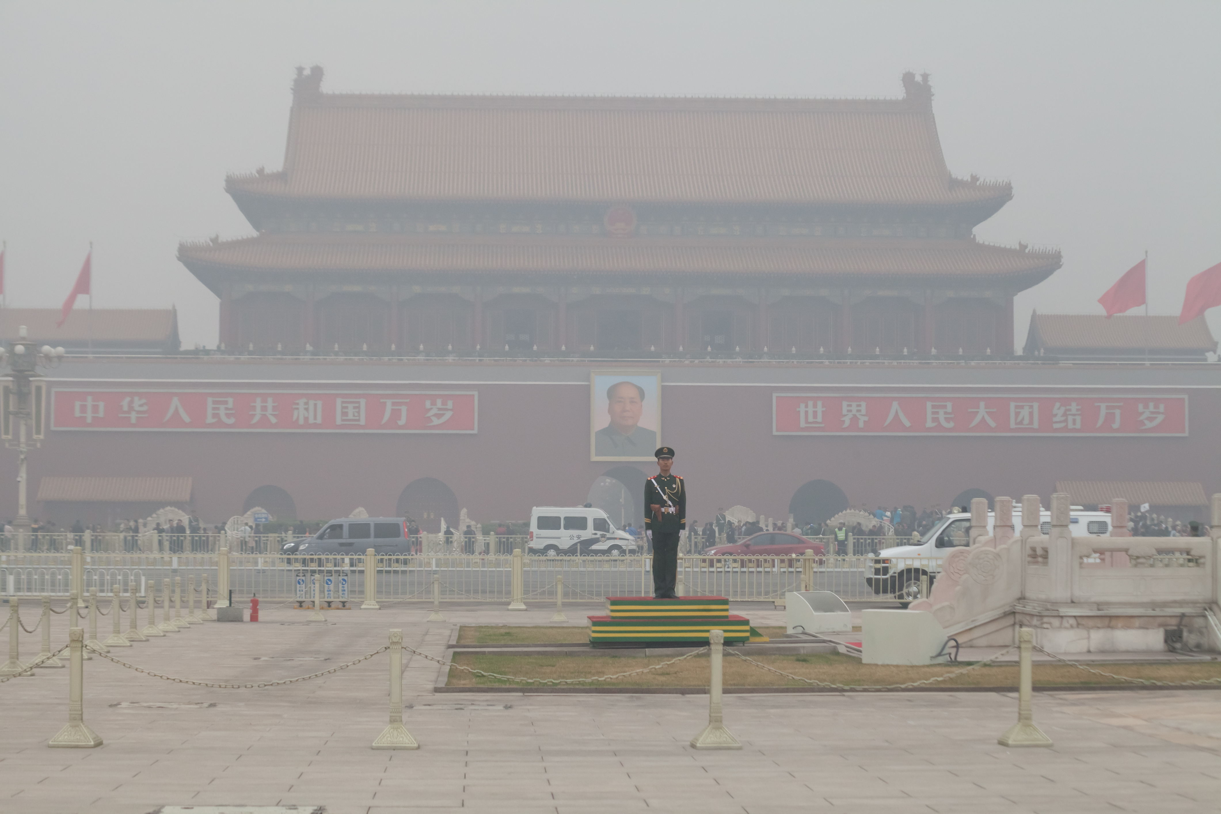 China is gasping for cleaner energy supplies.