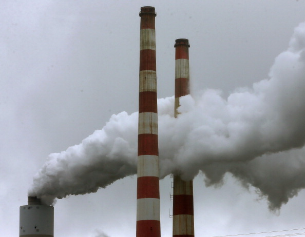 New EPA Regulation To Cut Emissions From Coal-Fired Plants In US