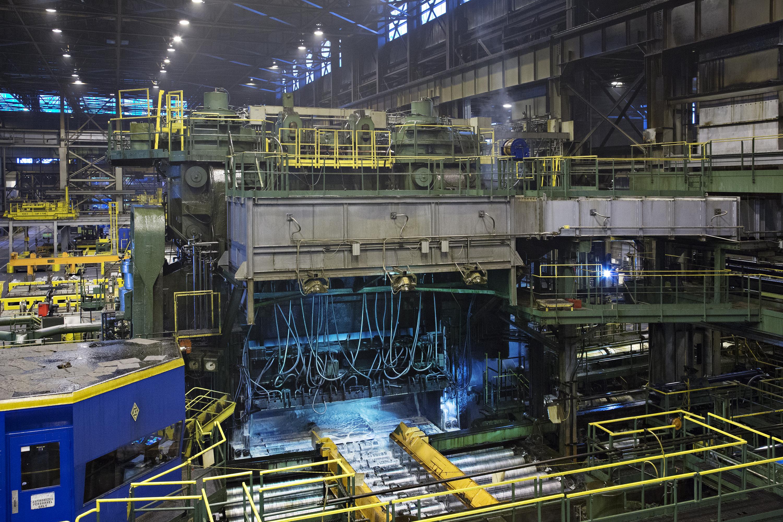 Alcoa Davenport Aluminum Mill