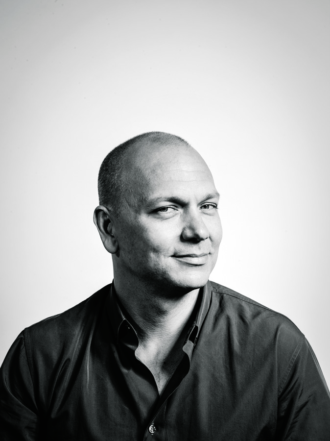 Nest Labs CEO Tony Fadell.