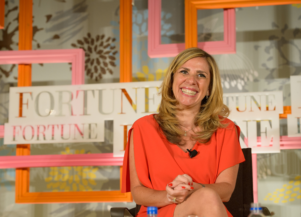 Fortune 100 Most Important Women