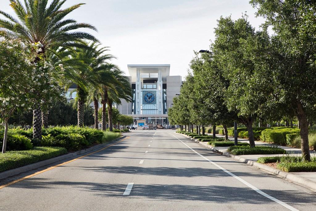 VA Hospital, Lake Nona FL