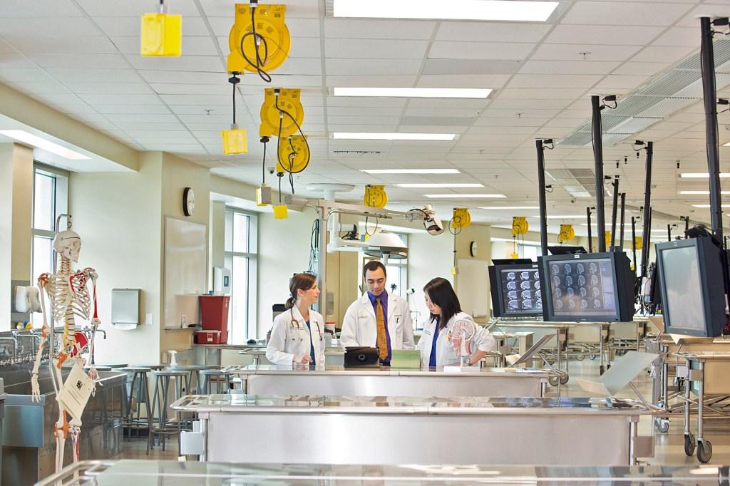 UCF College of Medicine, Lake Nona, FL