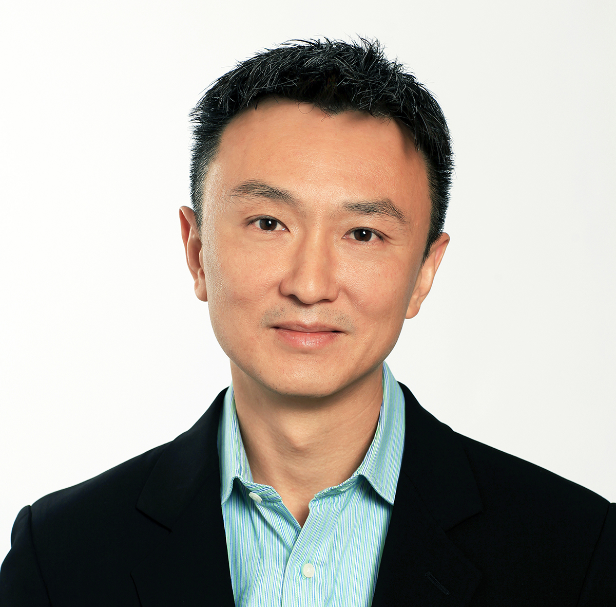 Tien Tzuo, Zuora's chief executive.