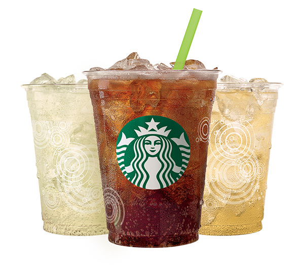Starbucks is adding Spiced Root Beer, Golden Ginger Ale and Lemon Ale to its menu.